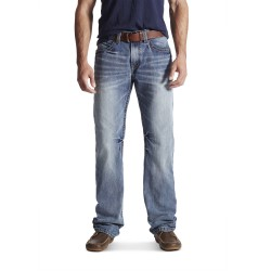 Ariat  M4 Coltrane Low Rise Boot Cut Jean