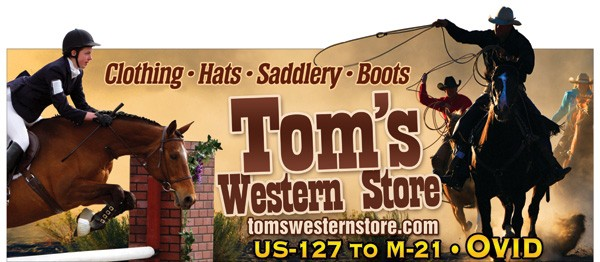 Tom's Western Store